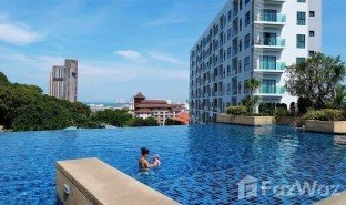 1 ห้องนอน บ้าน ขาย ใน เมืองพัทยา, พัทยา Axis Pattaya Condo