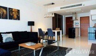芭提雅 农保诚 Axis Pattaya Condo 1 卧室 公寓 售