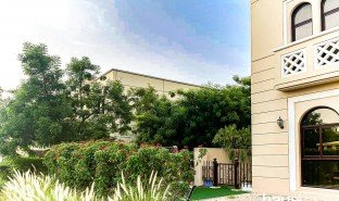 4 Bedrooms Townhouse for sale in Al Hebiah Third, Dubai