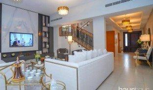迪拜 Nad Al Shibba Second 5 卧室 房产 售