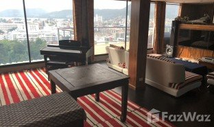 2 Bedrooms Property for sale in Patong, Phuket Patong View Apartment house