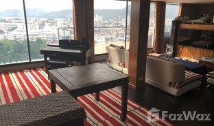 недвижимость, 2 спальни на продажу в Патонг, Пхукет Patong View Apartment House