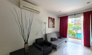 1 Bedroom Property for sale in Nong Kae, Hua Hin The Seacraze