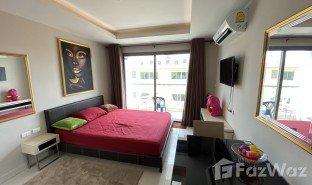 недвижимость, Студия на продажу в Nong Prue, Паттая Water Park