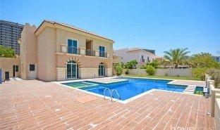 недвижимость, 5 спальни на продажу в Al Hebiah Fourth, Дубай