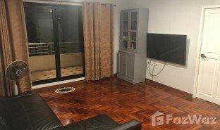 недвижимость, 2 спальни на продажу в Thung Mahamek, Бангкок Supreme Ville