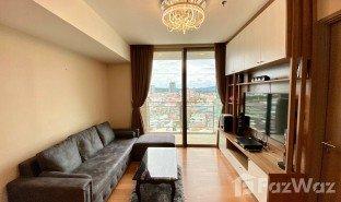 недвижимость, 1 спальня на продажу в Si Racha, Паттая Marina Bayfront Sriracha Condo
