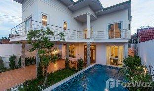 недвижимость, 5 спальни на продажу в Nong Prue, Паттая Suksabai Villa