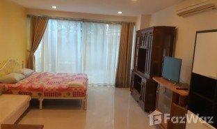 недвижимость, Студия на продажу в Nong Prue, Паттая Jada Beach Condominium