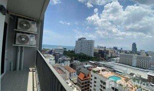недвижимость, 1 спальня на продажу в Nong Prue, Паттая The Base Central Pattaya