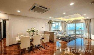 недвижимость, 2 спальни на продажу в Na Kluea, Паттая Park Beach Condominium