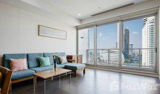 曼谷 Khlong Ton Sai The River by Raimond Land 2 卧室 公寓 售