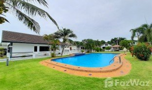 2 Bedrooms Property for sale in Hua Hin City, Hua Hin Pine Hill Village