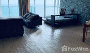 недвижимость, 3 спальни на продажу в Nong Prue, Паттая Cetus Beachfront