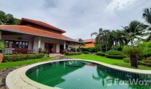 3 Bedrooms Property for sale in Nong Kae, Hua Hin White Lotus 2