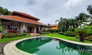 3 Bedrooms Villa for sale in Nong Kae, Hua Hin White Lotus 2