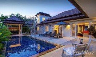 4 chambres Villa a vendre à Rawai, Phuket