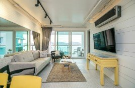 2 Bedrooms Property for sale in Patong, Phuket Baycliff
