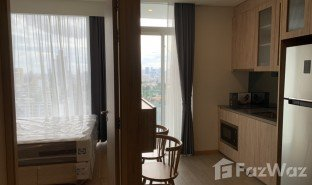 曼谷 Phra Khanong Siamese Exclusive 42 1 卧室 房产 售