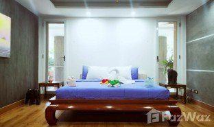 недвижимость, 3 спальни на продажу в Karon, Пхукет The Accenta