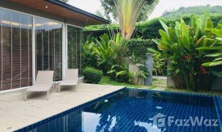 2 Bedrooms Property for sale in Choeng Thale, Phuket Villa Sunpao