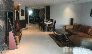 曼谷 Khlong Toei Crystal Garden 3 卧室 公寓 售