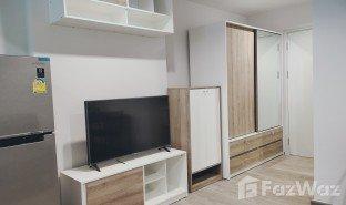 1 Bedroom Property for sale in Bang Sue, Bangkok Regent Home Bangson