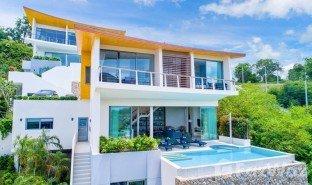 3 Bedrooms Property for sale in Bo Phut, Koh Samui The Ridge