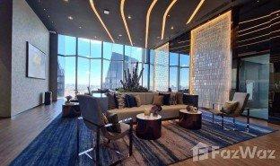 曼谷 Makkasan Life Asoke Rama 9 2 卧室 公寓 售