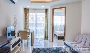 1 Bedroom Property for sale in Nong Prue, Pattaya C-View Boutique and Residence