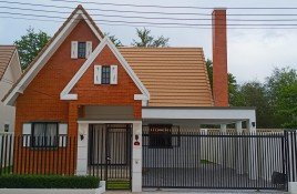 2 Bedrooms House for sale in Bang Sare, Pattaya Hampton Bangsaray