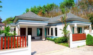 3 Bedrooms Property for sale in Thep Krasattri, Phuket