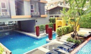 1 Schlafzimmer Wohnung zu verkaufen in Nong Prue, Pattaya The Grass