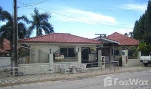 4 Bedrooms Property for sale in Nong Pla Lai, Pattaya