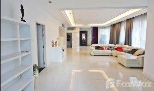 Пентхаус, 4 спальни на продажу в Khlong Toei Nuea, Бангкок Sukhumvit City Resort