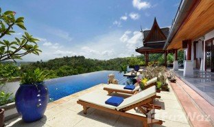 6 Bedrooms Property for sale in Choeng Thale, Phuket Baan Thai Surin Hill