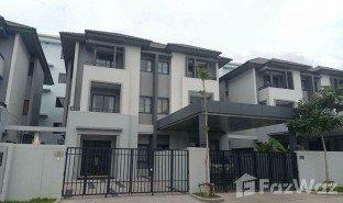 4 Bedrooms Property for sale in Chak Angrae Leu, Phnom Penh