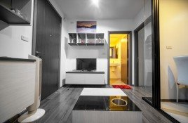 1 Bedroom Property for sale in Phra Khanong Nuea, Bangkok The Base Park West Sukhumvit 77
