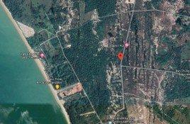 N/A บ้าน ขาย ใน เกาะคอเขา, พังงา Land for Long-term Rent or Sale in Koh Kho Khao