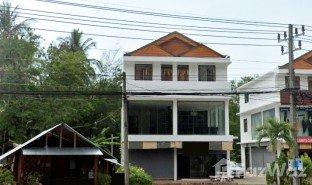 Дом, 4 спальни на продажу в Khuek Khak, Пханга