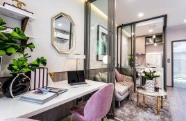 Studio Property for sale in Chomphon, Bangkok Groove Ladprao 18