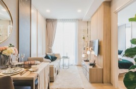 1 Bedroom Property for sale in Phra Khanong Nuea, Bangkok The Nest Sukhumvit 71