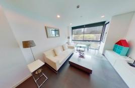 1 Bedroom Property for sale in Khlong Toei Nuea, Bangkok Baan Saraan
