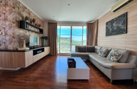 1 Bedroom Condo for sale in Hua Hin City, Hua Hin Baan San Ploen