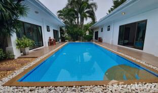 5 Schlafzimmern Immobilie zu verkaufen in Nong Kae, Hua Hin The Heights 2