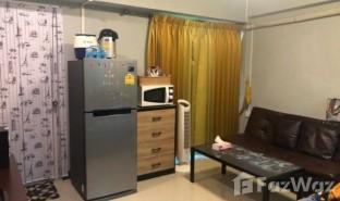 1 Schlafzimmer Wohnung zu verkaufen in Hua Mak, Bangkok ABAC Condo Town