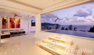 3 Bedrooms Penthouse for sale in Karon, Phuket The Accenta