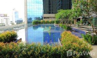 曼谷 Chatuchak Equinox Phahol-Vibha 2 卧室 公寓 售