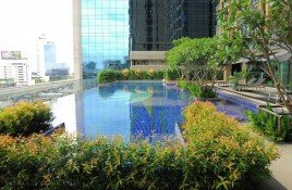 3 Bedrooms Property for sale in Chomphon, Bangkok Equinox Phahol-Vibha