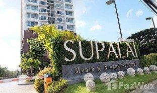 清迈 Nong Pa Khrang Supalai Monte @ Viang 1 卧室 房产 售